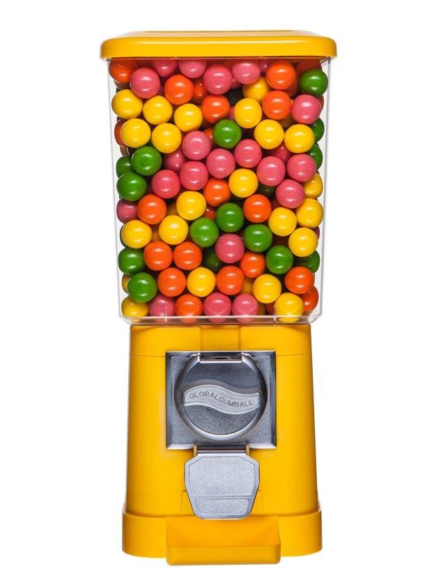 Торговый автомат Альфа